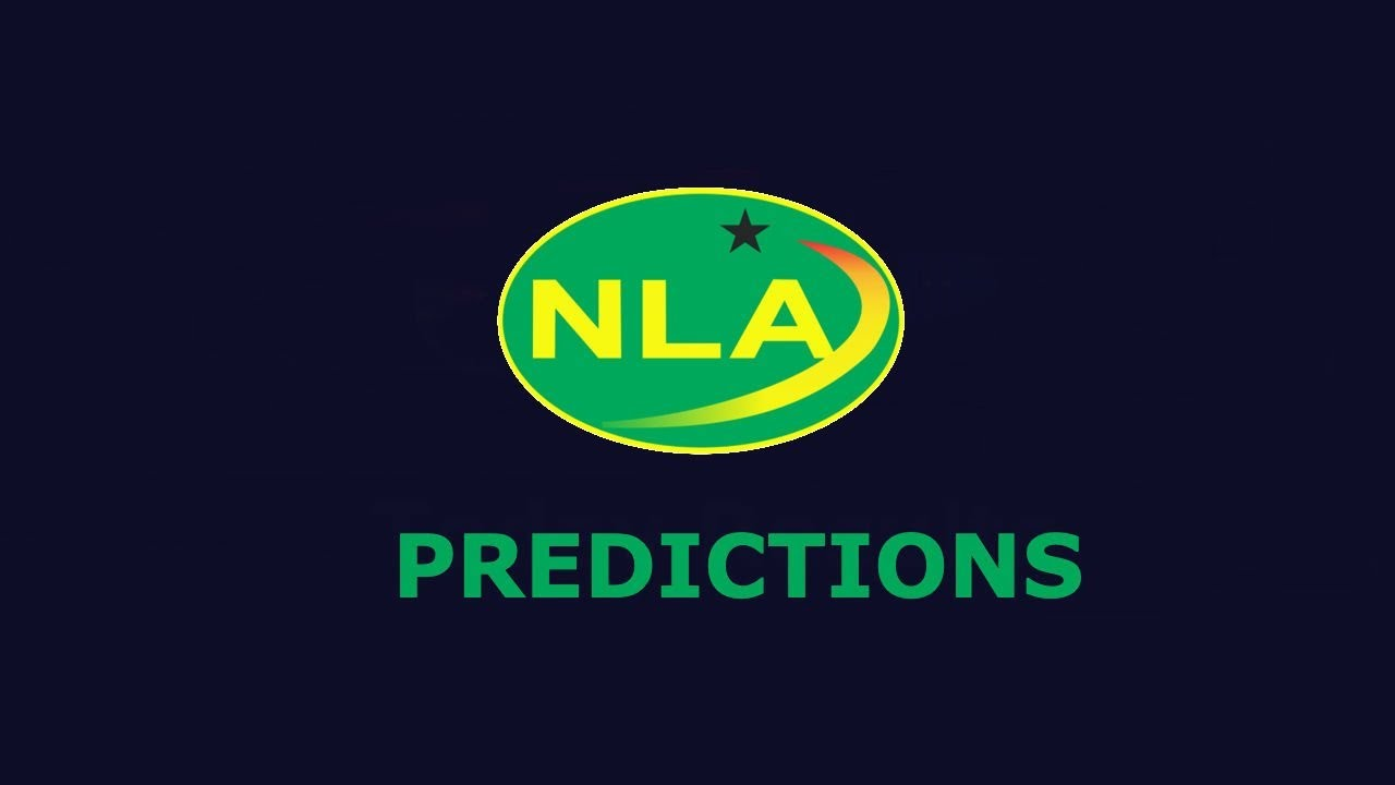 Ghana Lotto Prediction for MidWeek - 08 May 2019 - Ghana Lotto Forecaster