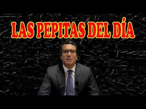 CHRISTIAN HUDTWALCKER - LAS PEPITAS DEL DIA 19-03-2019