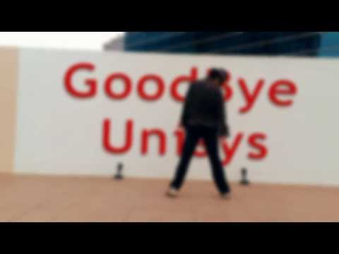 Unisys - Thanks and goodbye