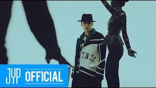 "JUN. K ""no shadow"" Teaser Video jun.k 検索動画 8"