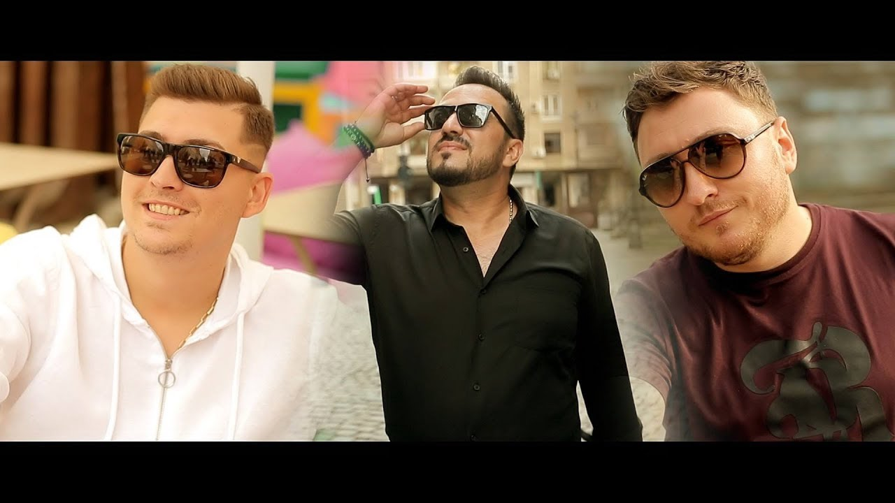 Download AYAN & PLAY AJ - Zambesc in mare fel [Official Video 2019]