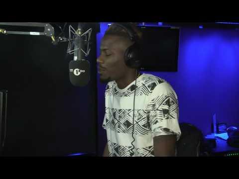 Video: Ycee Freestyles on BBC Radio 1Xtra With DJ Edu