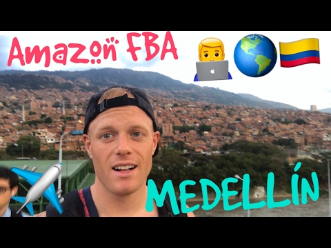 Wait, How do you Travel the World? 🌎Digital Nomad / Live Abroad / Work Online / Sell on Amazon FBA