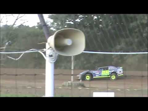 Brett McDonald Heat Race Latrobe Speedway 8/10/19