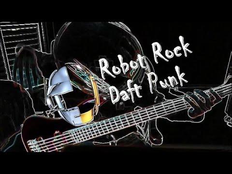 Robot Rock (song)