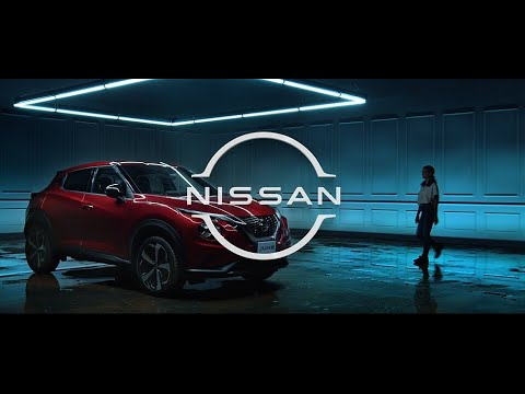 Nissan Juke 2021 - YouTube