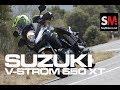Suzuki V-Strom 650 XT 2017: Prueba Moto Trail [FULLHD]