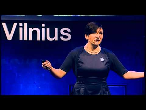 Can teachers change the world? | Austeja Landsbergiene | TEDxKids@Vilnius