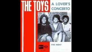 THE TOYS - A LOVERS CONCERTO - THIS NIGHT
