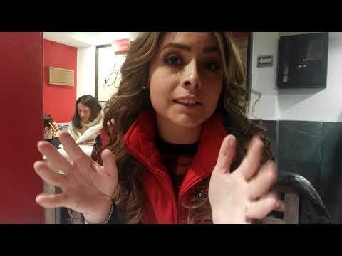 Maryfer Centeno, de Grafo Café, analiza la firma de Jesús Corona, portero de Cruz Azul.