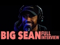 """Big Sean on New Album """"I Decided"""", Eminem's Verse on """"No Favors"""", And More! video & mp3"""