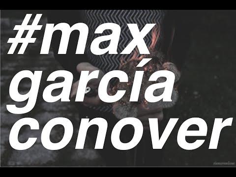 Max García Conover