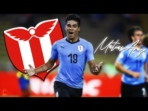 MATÍAS AREZO • River Plate • Crazy Skills, Goals & Assists • 2020