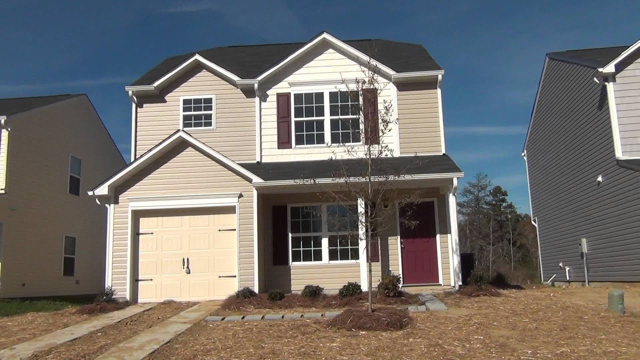 Charlotte NC First Time Home Buyer Houses For Sale