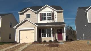 Charlotte NC First Time Home Buyer Houses for Sale - Wade Jurney Homes