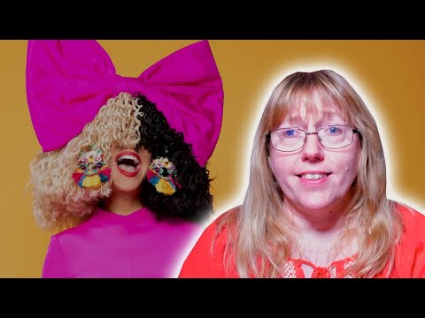 Vocal Coach Reacts to Sia&39;s Best  Vocals