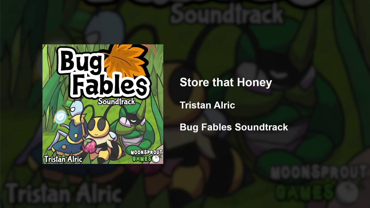 Bug Fables Ost 44 Store That Honey Youtube