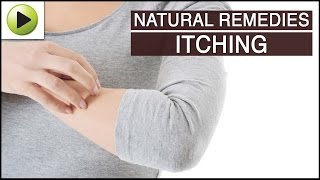 Skin Care - Itching - Natural Ayurvedic Home Remedies
