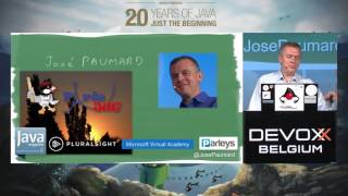 Asynchronous programming in Java 8: how to use CompletableFuture by José Paumard