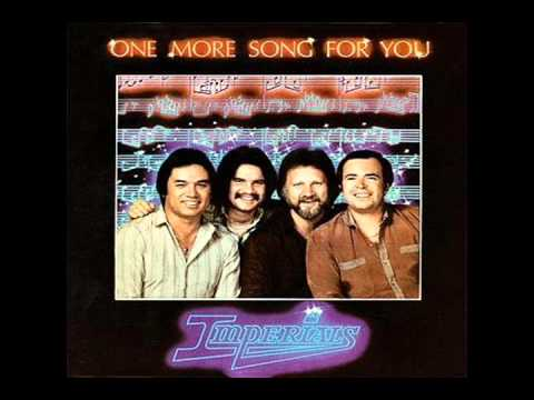 The Imperials - Living Without Your Love (1979)