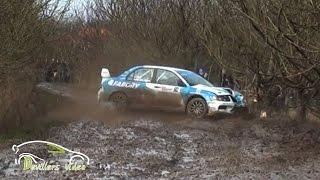 Vid�o Rally van Haspengouw 2015 | Mistakes [HD] par Devillersvideo (956 vues)