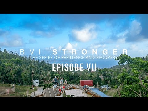 BVI Stronger | Episode 7 | Join the Recovery