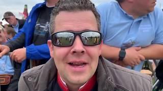 Schutterij St. Sebastianus Mheer wint 9e plek op OLS 2019 in Sevenum