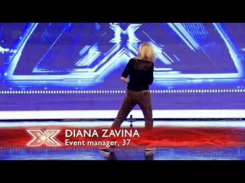X Factor 2010 Funny And Worst Auditions Youtube