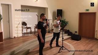 Konferenz Gottes Herrlichkeit Teil 3