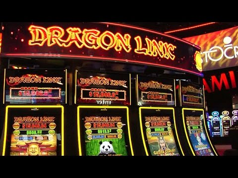 Dragon Link Slots Online