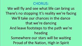 Reach The Star - PNHS Alumni Song.wmv