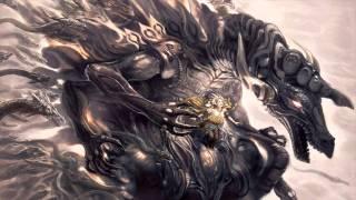 Dark Empire 3.0 (mix) - X-Ray Dog