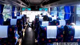 Balik Mudik Bersama Bus Super Eksekutif Rosalia Indah