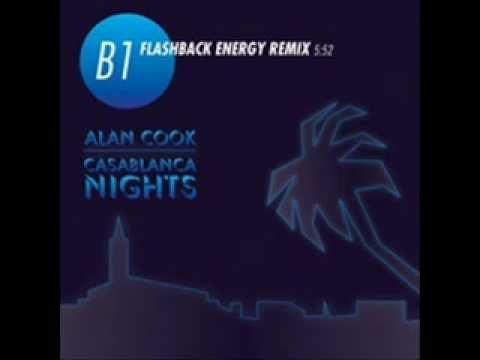 Alan Cook - Casablanca Nights ████►REMIX◄████