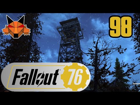 Let's Play Fallout 76 Part 98 - Red Rocket Mega Stop thumbnail