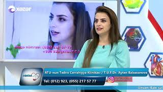 Doğuşdan sonrakı tiroiditlər ( hamilələrdə zob ) - Həkim İşi 17.10.2018