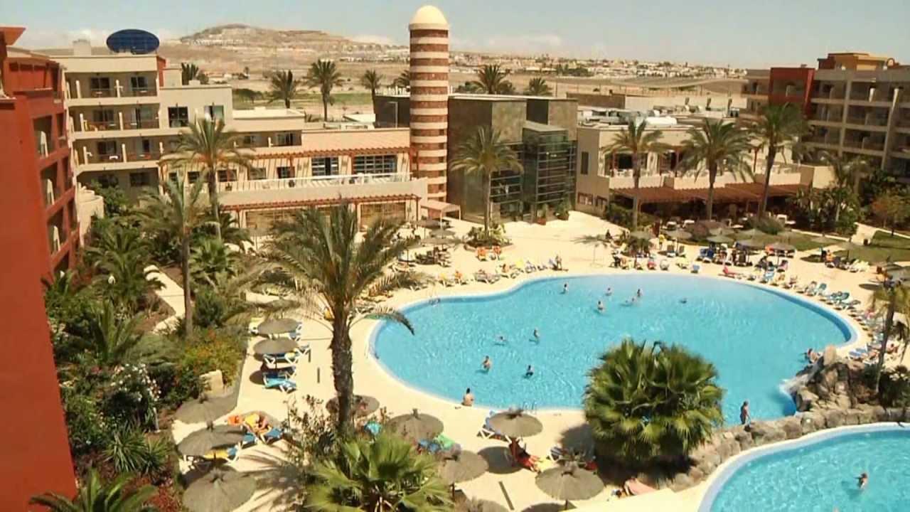 Hotel Carlota Pool