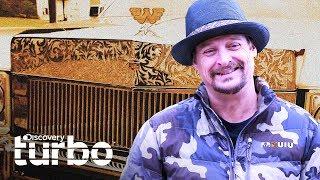 Un Cadillac renovado para Kid Rock | West Coast Customs | Discovery Turbo