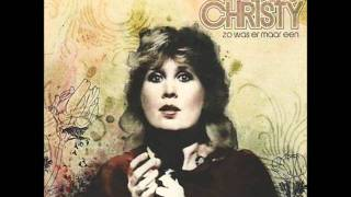 Ann Christy - Mijn Lijf Doet Zeer