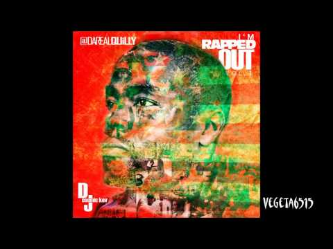 Quilly Millz - Kerosene (I'm Rapped Out Vol 1)