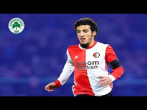 Yassin ayoub | goals, skills & assist | 2017 | welcome to feyenoord