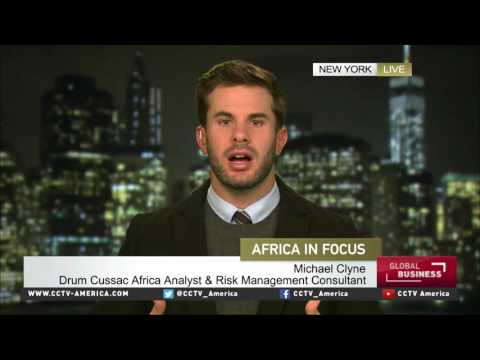 Michael Clyne on African political and economic outlook