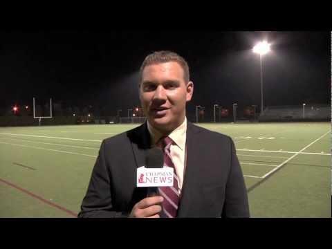 D3 Report: Chapman Panthers defeat Pomona-Pitzer Sagehens 24-7
