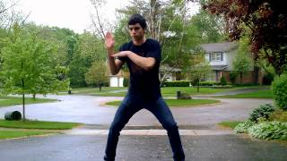 {DUBSTEP DANCE | Follow U - Yogi (Xilent Remix) | Freestyle}