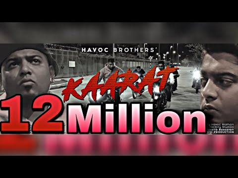 KAARAT - HAVOC BROTHERS // OFFICIAL MUSIC VIDEO 2018 // SOG