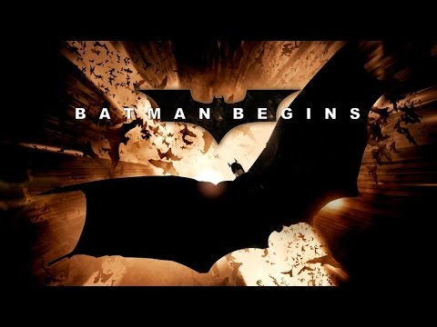Batman Begins - Hans Zimmer & James Newton Howard (Full Soundtrack)