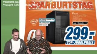 Technik Ranch 90: Schnäppchen-Lüge * Superschnelle SSDs * Vorsicht Kunde Telekom