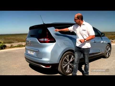 renault grand scenic 4 hybrid assist 2016 pov ubitestet funnydog tv. Black Bedroom Furniture Sets. Home Design Ideas