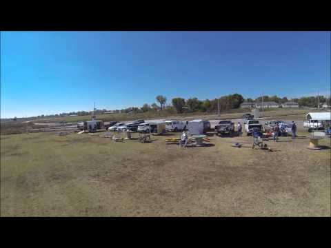 Sky Kings RC Club Fall Fun Fly In Webb City Mo, 10 10 2015