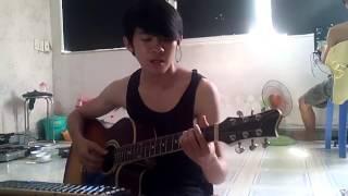 [Guitar] Con Đường Màu Xanh (Cover)